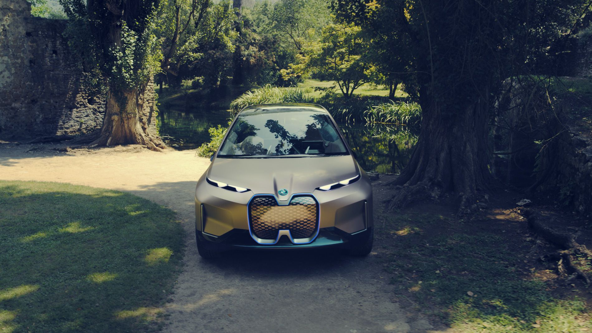 BMW VISION INEXT 05