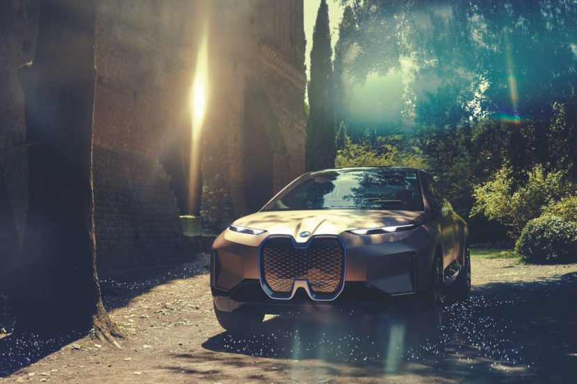 BMW VISION INEXT 17 830x553