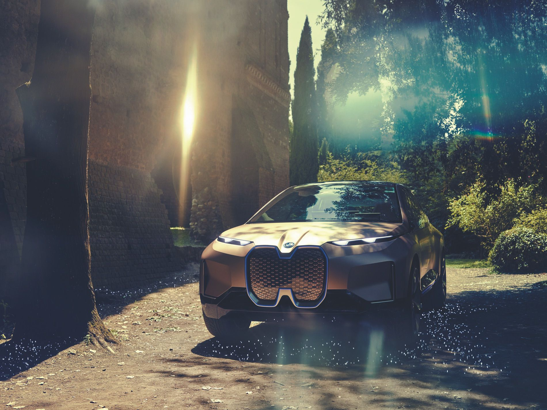 BMW VISION INEXT 17