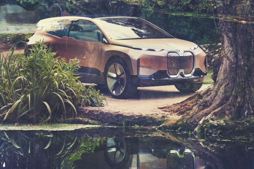 BMW VISION INEXT 18 830x553