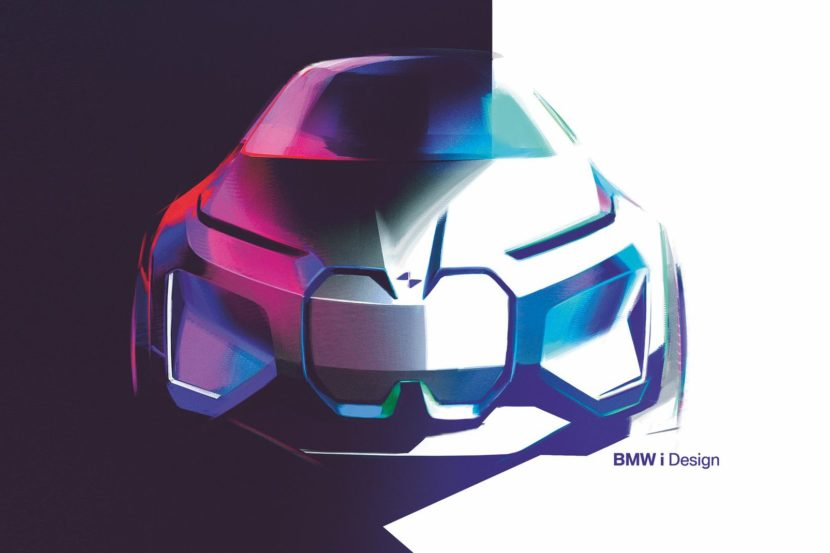 BMW VISION INEXT SKETCHES 01 830x553