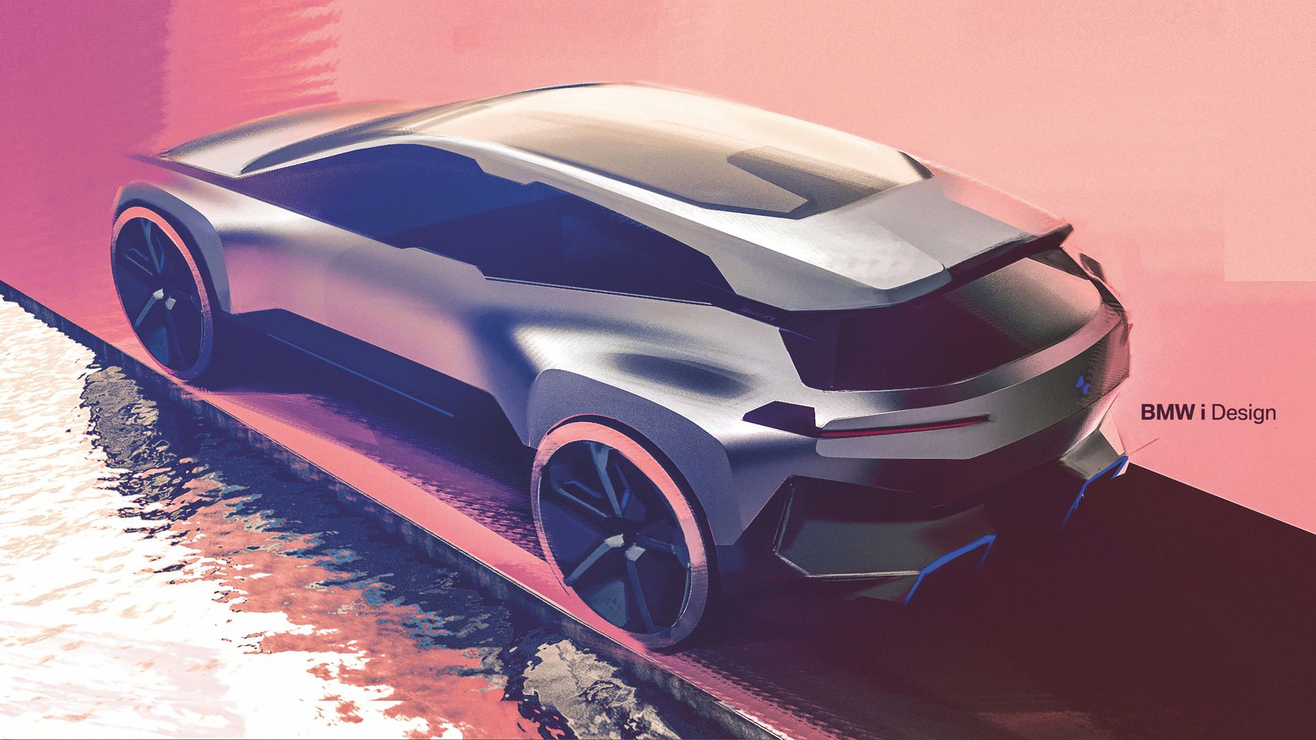 Interview Bmw Inext Designer Talks About The Project