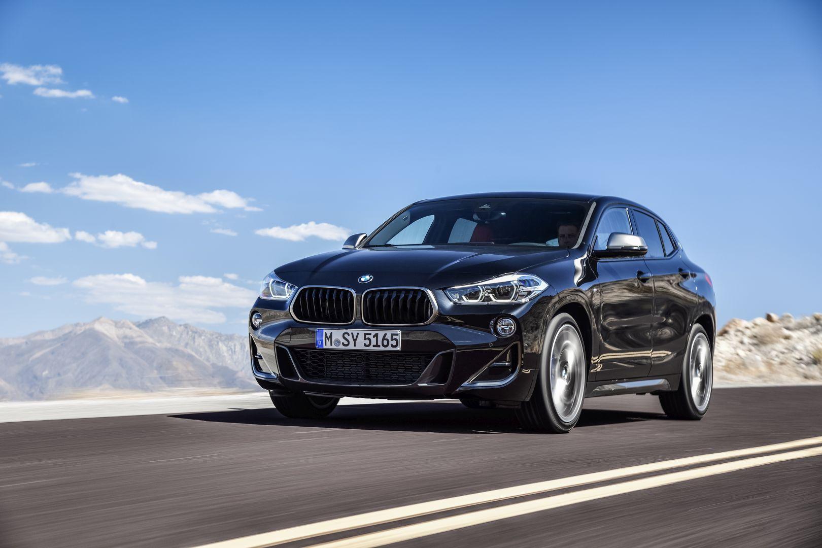 BMW X2 M35i 13