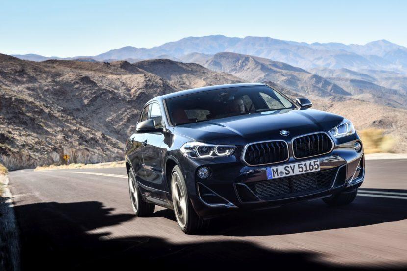 BMW X2 M35i 17 830x553
