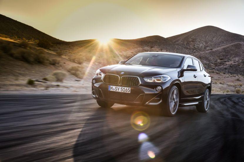 BMW X2 M35i 21 830x553