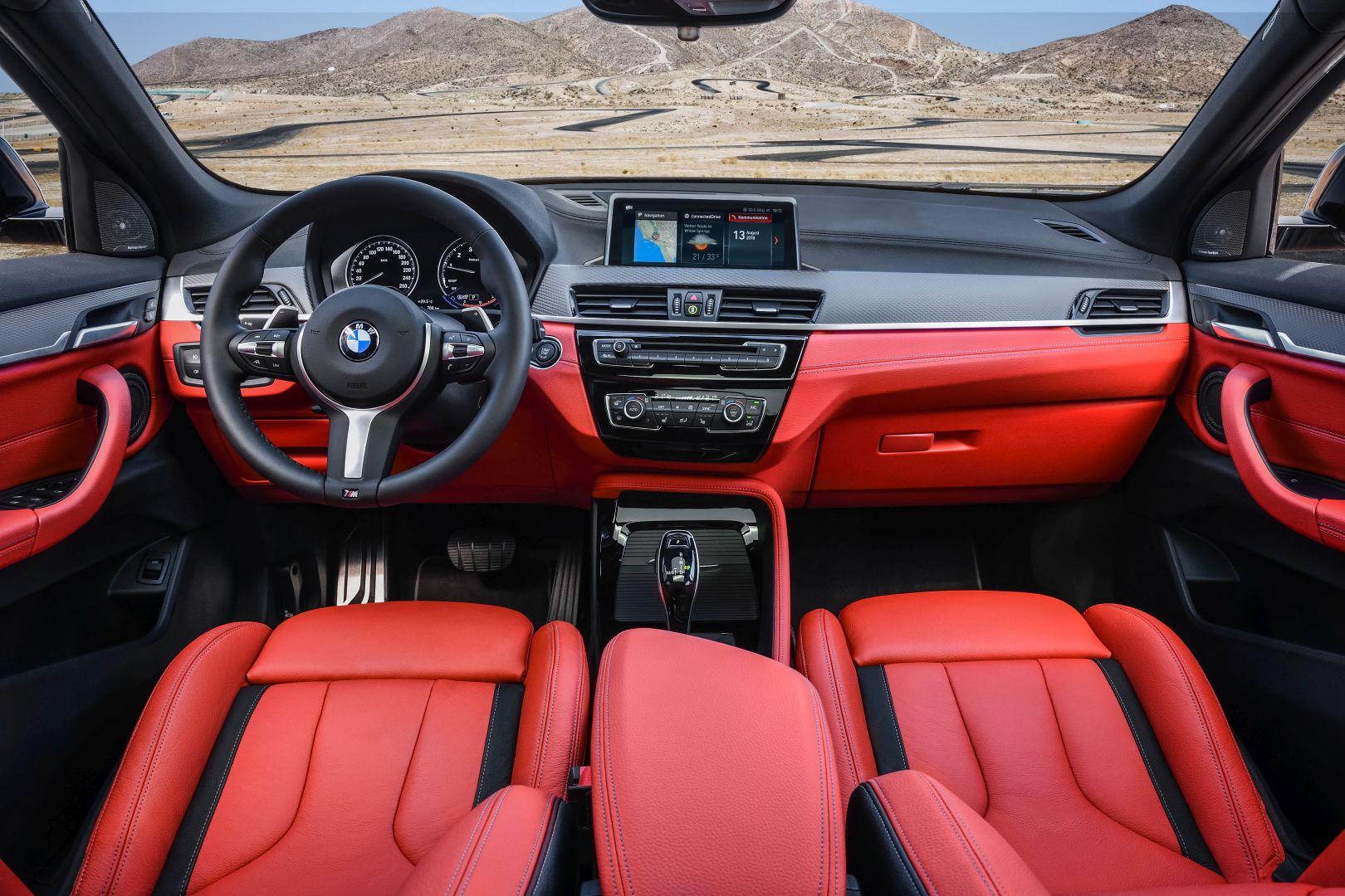BMW X2 M35i 25