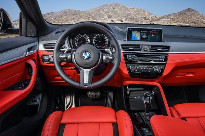 BMW X2 M35i 26 830x553