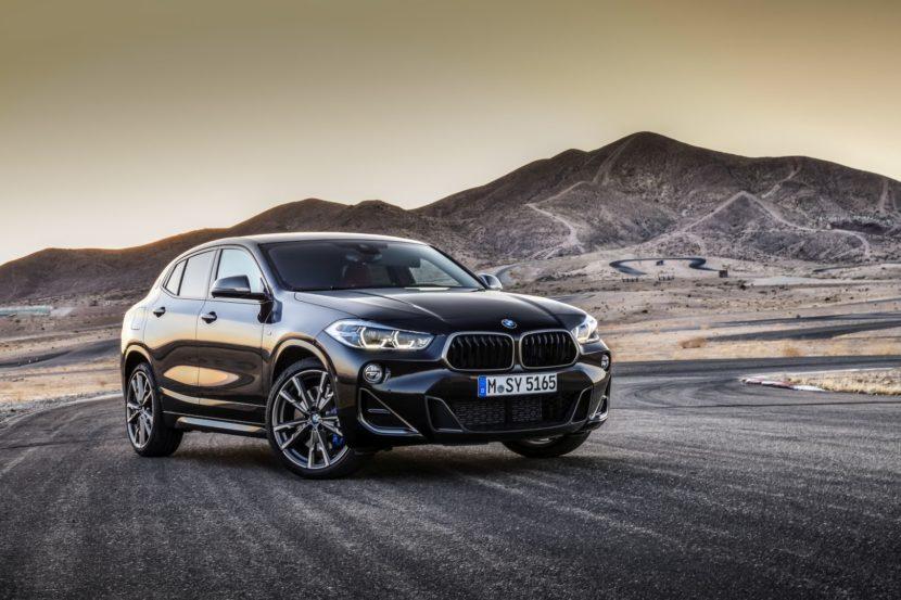BMW X2 M35i 6 830x553