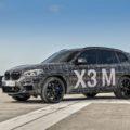 BMW X3 M 3 120x120
