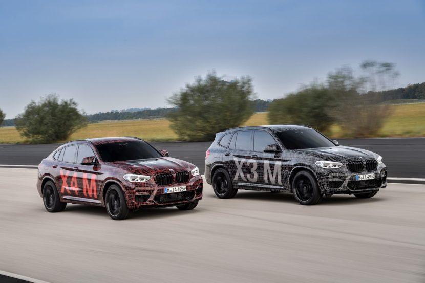BMW X4 M 13 830x553