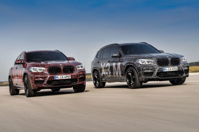 BMW X4 M 14 830x553