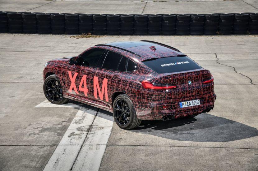 BMW X4 M 9 830x553