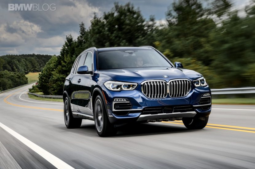 Test Drive 2019 Bmw X5 The Flawless Suv