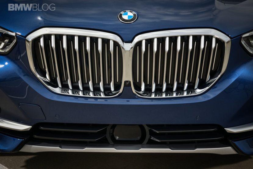 BMW X5 40i xLine 52 830x553