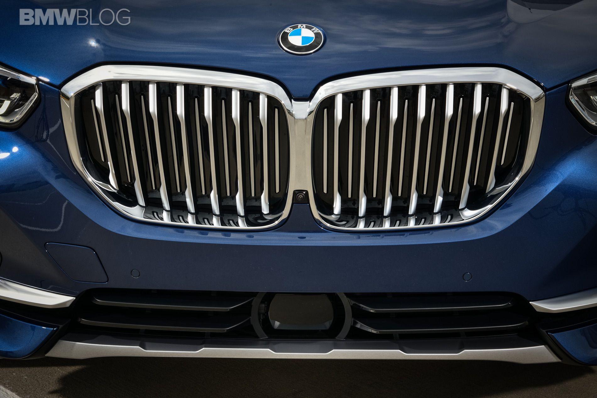 BMW X5 40i xLine 52