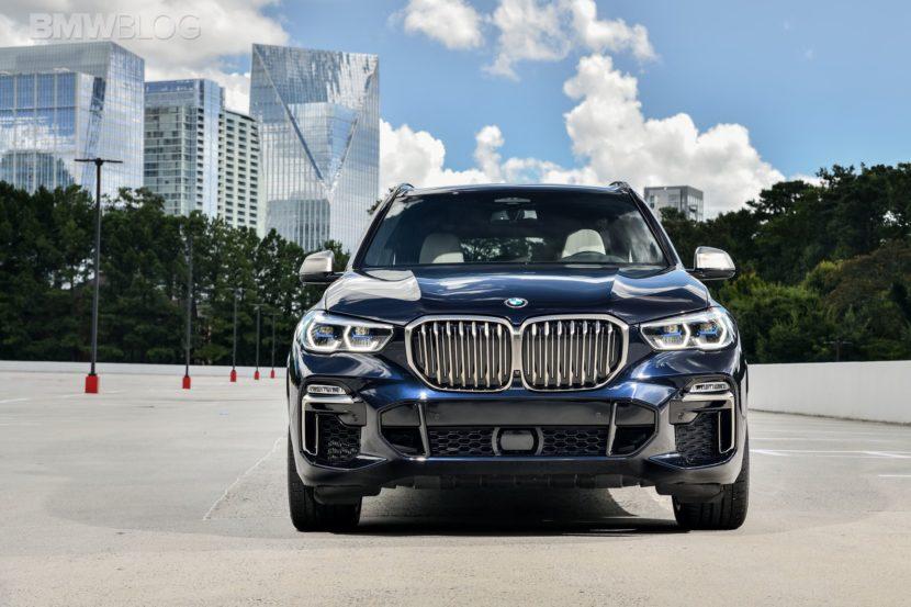 BMW X5 M50d 08 830x553