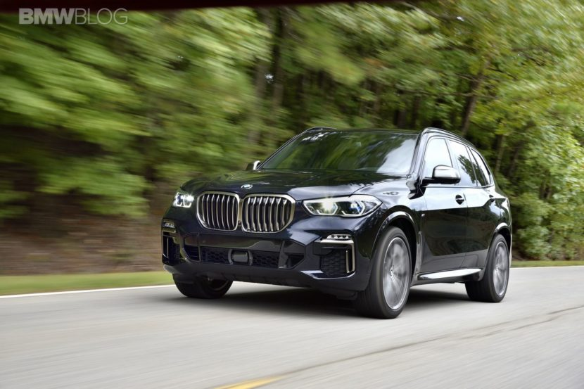 Video 2019 Bmw X5 M50d Review By What Car Explains All