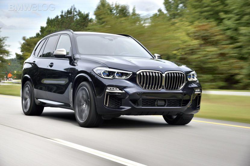 BMW X5 M50d 41 830x553