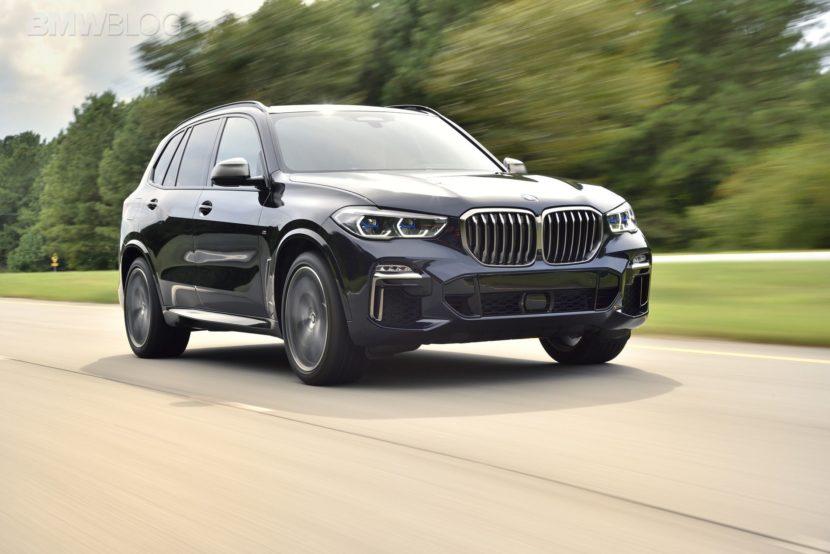 BMW X5 M50d 43 830x554