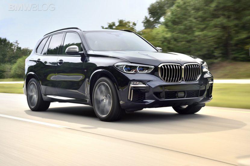 BMW X5 M50d 44 830x553