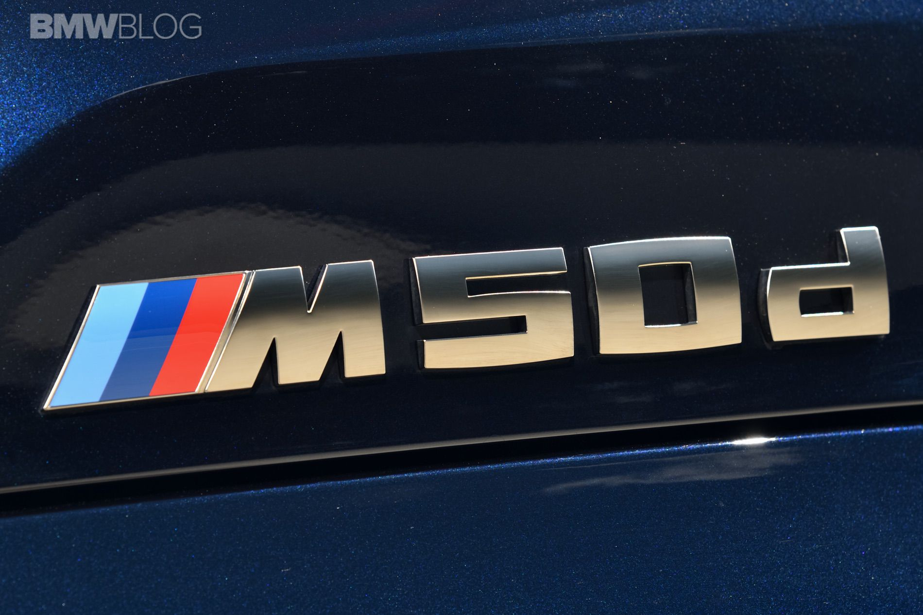 Video: BMW X7 M50d Performance Tested on the Autobahn