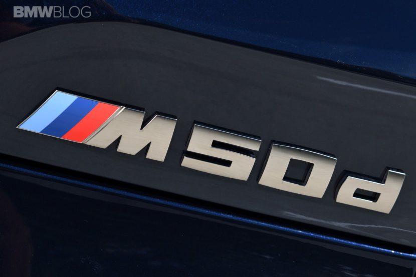 BMW X5 M50d 54 830x553