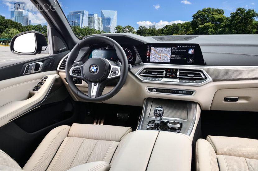 BMW X5 M50d 59 830x553