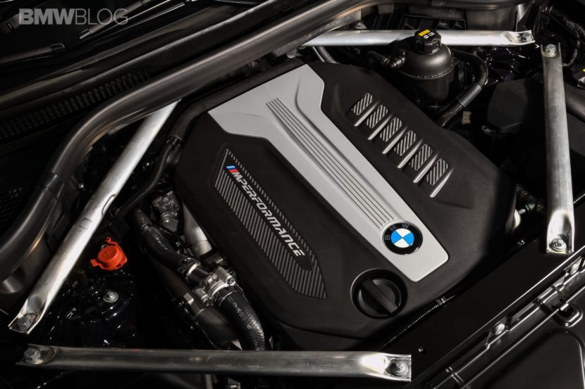 BMW X5 M50d 73 830x553