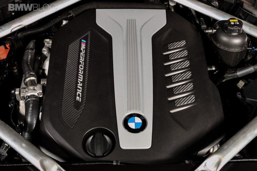 BMW X5 M50d 74 830x553