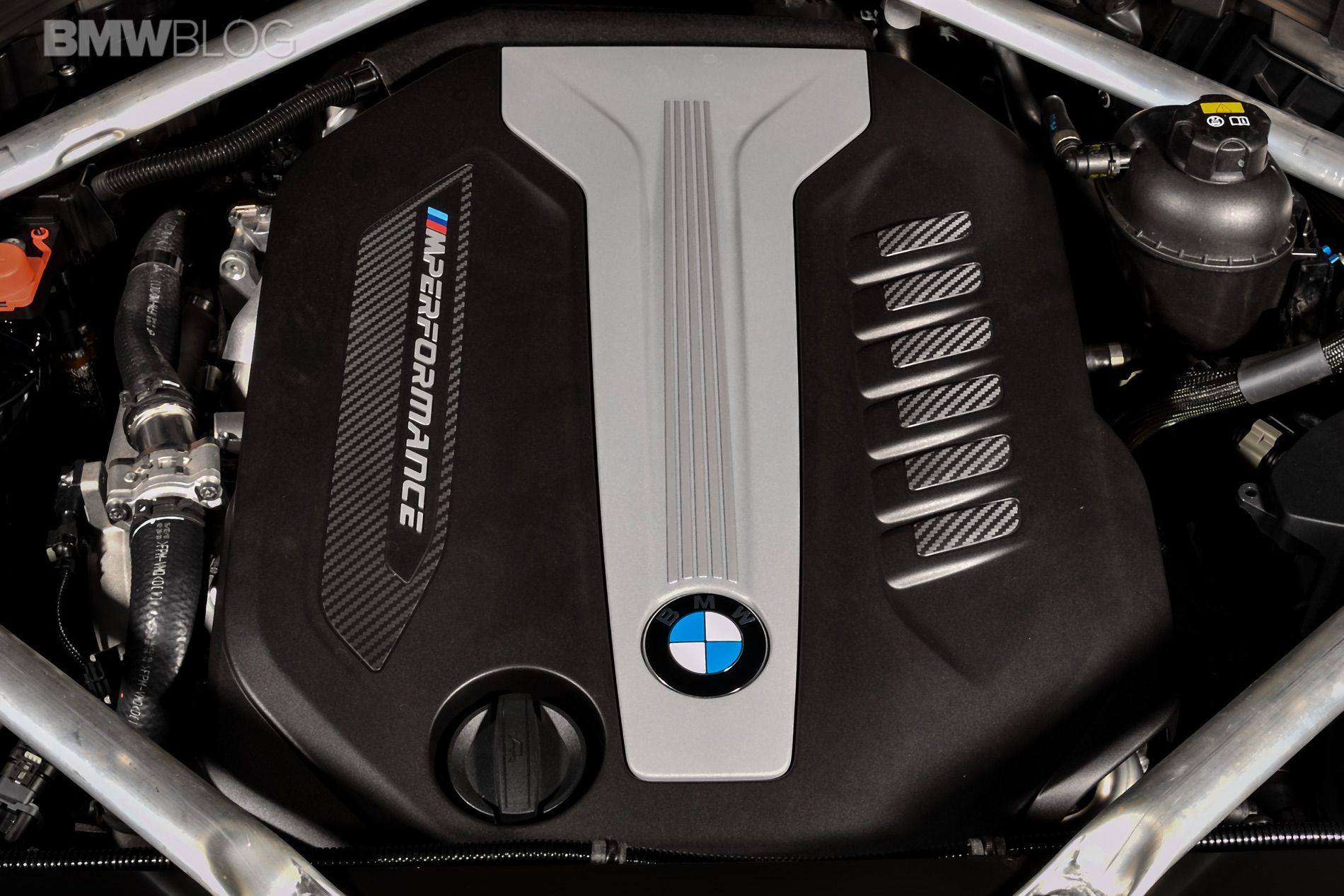 BMW X5 M50d 74