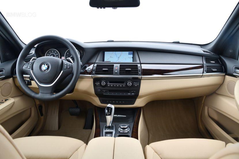 BMW X5 family 02 830x553