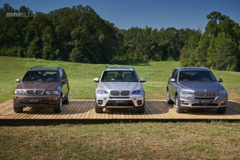 BMW X5 family 07 830x553