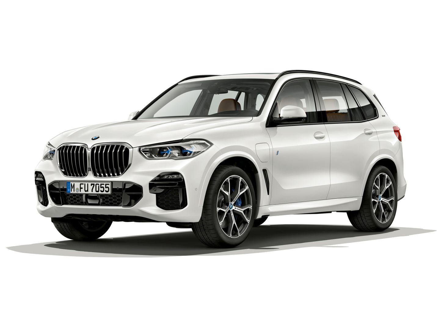 BMW X5 xDrive45e 2