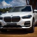 BMW X5 xDrive45e live photos 1 120x120