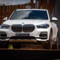 BMW X5 xDrive45e live photos 3 120x120