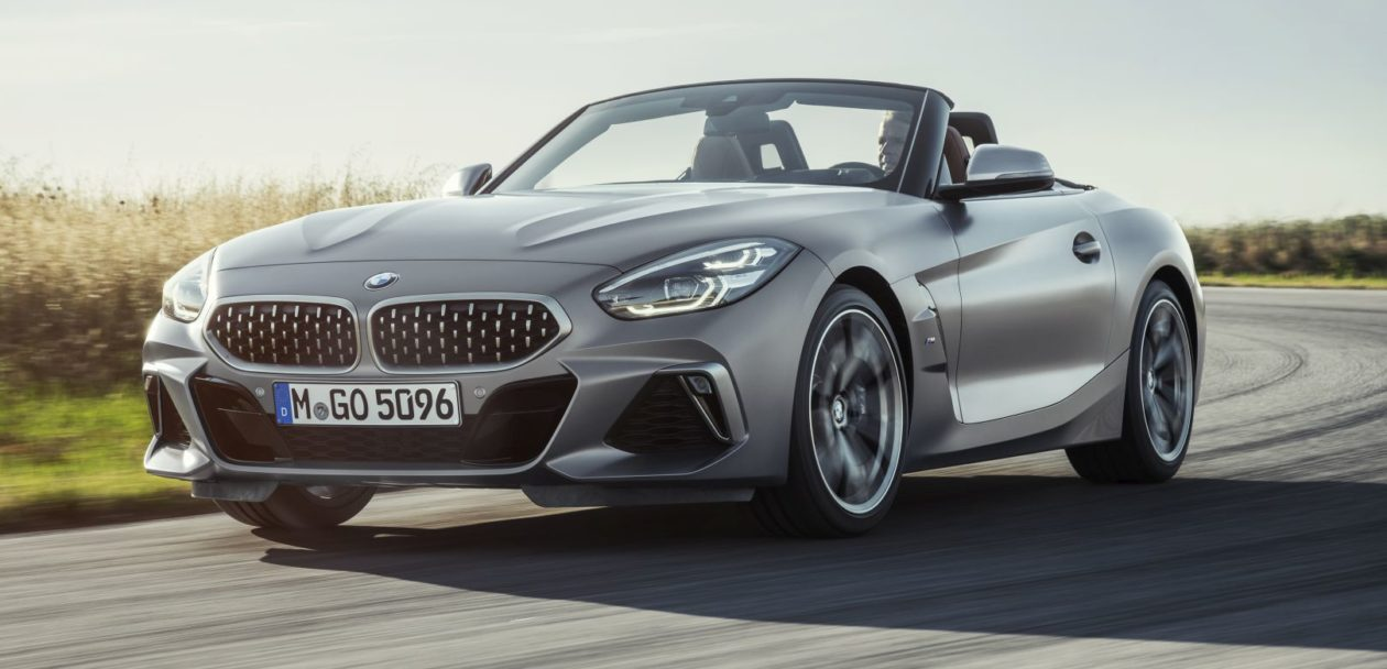 BMW Z4 1 1260x608