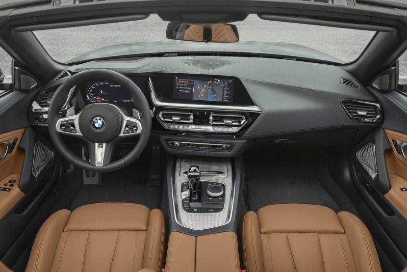 BMW Z4 15 830x554