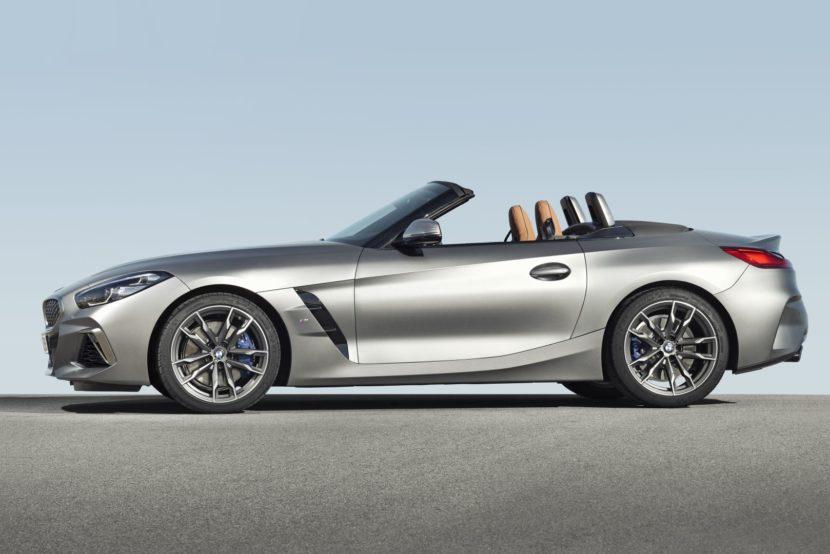 BMW Z4 20 830x554