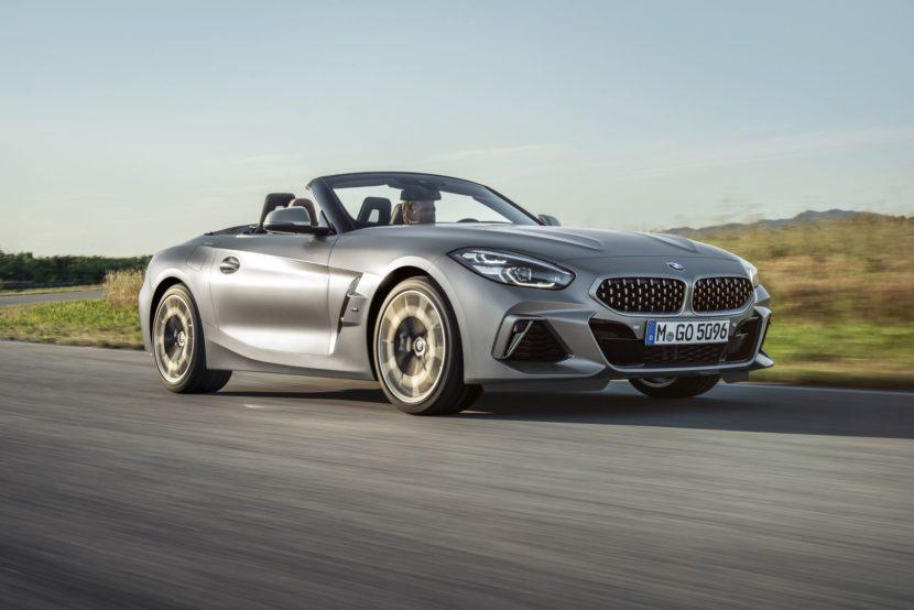 BMW Z4 3 830x554