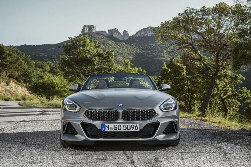 BMW Z4 43 830x553