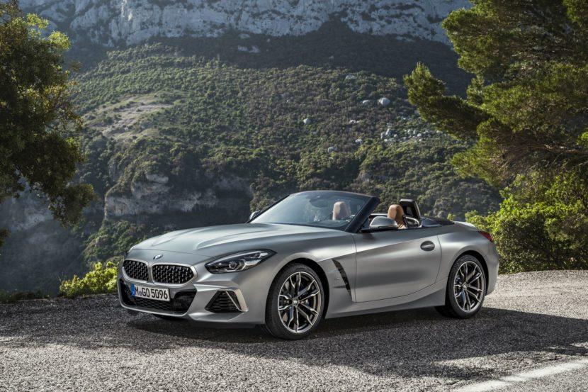 BMW Z4 48 830x553