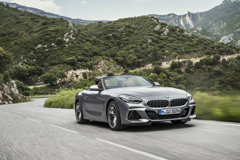BMW Z4 52 830x553