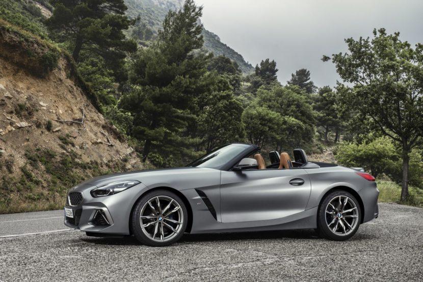 BMW Z4 53 830x553