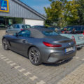 BMW Z4 M40i Frozen Grey 3 120x120