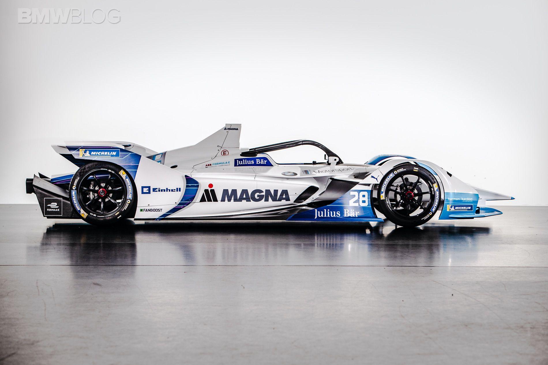 BMW iF.18 Formula E 01
