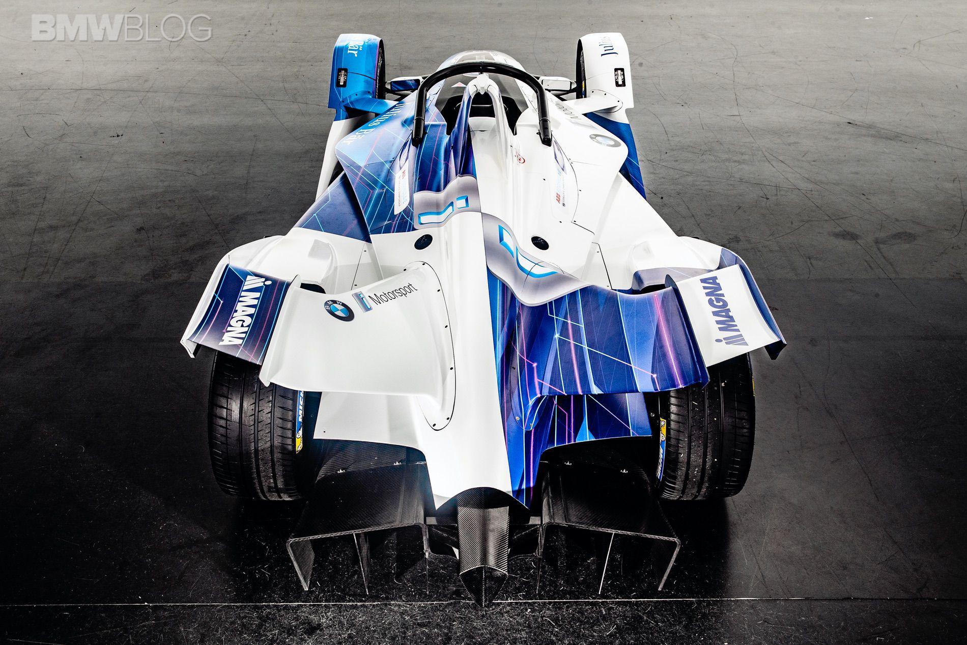 BMW iF.18 Formula E 16