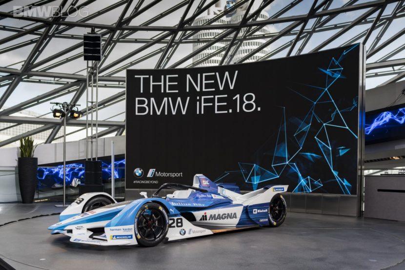 BMW iF.18 Formula E 41 830x553