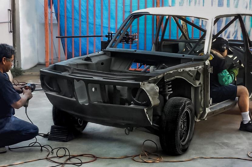 Building Pats Car 3 4X6 830x553