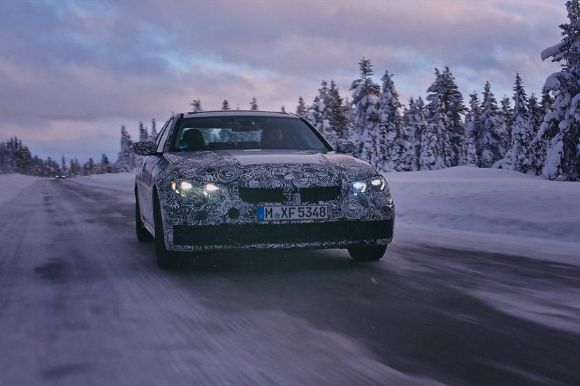 G20 BMW 3 Series 19 830x553
