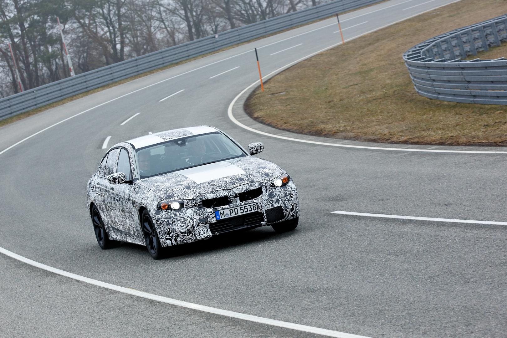 G20 BMW 3 Series 9